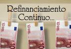 Refinanciamiento Continuo...