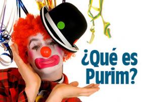 ¿Qué es Purim?