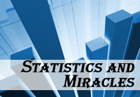 Statistics and Miracles