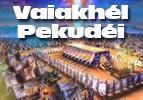 Parashá Vaiakhél-Pekudéi