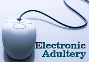 Electronic Adultery