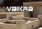 Parashá Vaikrá