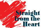 Tzav: Straight from the Heart