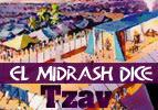 El Midrash Dice - Tsav