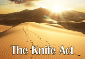 The Knife Act