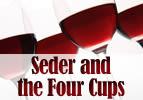 Likutei Halachot: Seder and the Four Cups