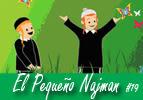 El Pequeño Najman #19