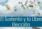El Sustento y la Libre Elección