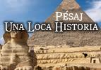 Pésaj - Una Loca Historia