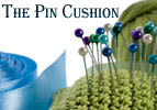 The Pin Cushion