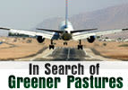 In Search of Greener Pastures