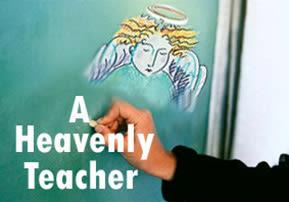 Pekudei: A Heavenly Teacher