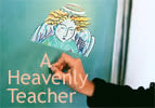 Pekudei: A Heavenly Teacher