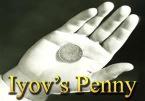 Vayakhel: Iyov's Penny