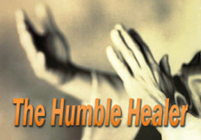 Vayikra: The Humble Healer