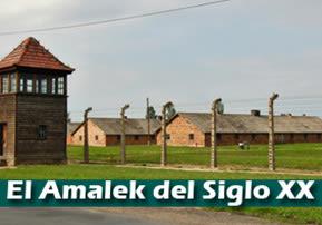 El Amalek del Siglo XX