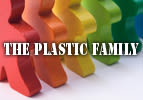 The Plastic Family