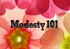 Modesty 101