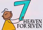 Heaven for Seven