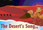 The Desert's Song