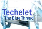 Techelet - The Blue Thread