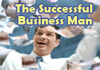 The Successful Business Man
