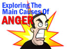 Exploring The Main Causes Of Anger