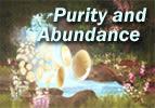 Purity and Abundance