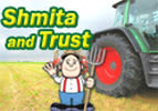 Shmita and Trust