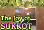 The Joy of Sukkot