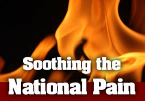 Soothing the National Pain