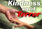 Kindness amid Terror