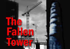 The Fallen Tower - Noach