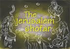 The Jerusalem Shofar