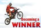 Becoming a Winner