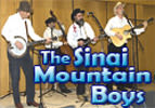 The Sinai Mountain Boys