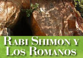 Rabi Shimon y Los Romanos