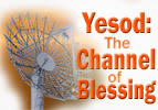 Yesod: The Channel of Blessing