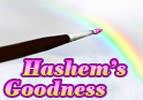 Hashem's Goodness - Part 2