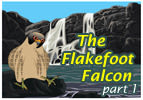 The Flakefoot Falcon - Part 1