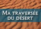 Ma traversée du désert - Bamidbar