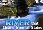 I am a River that Cleans