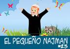 El Pequeño Najman #25