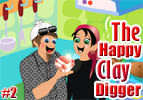 The Happy Clay Digger - Part 2
