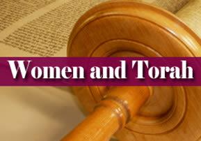 Women and Torah
