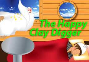 The Happy Clay Digger - Part 3