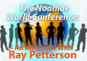 The Noahide World Conference