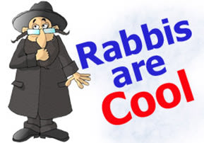 Rabbis are Cool