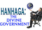 Hanhaga - The Divine Government