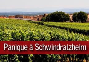 Panique à Schwindratzheim !